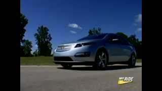 Overview: 2011 Chevrolet Volt