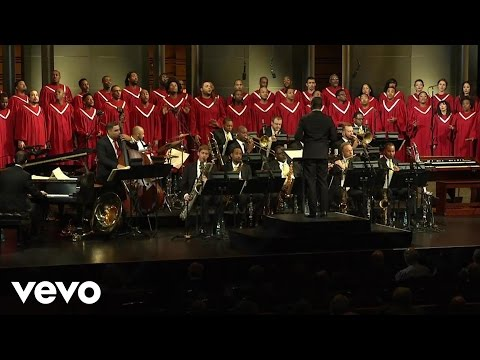 """Jazz at Lincoln Center Orchestra with Wynton Marsalis - Recessional: """"The Glory Train"""""""