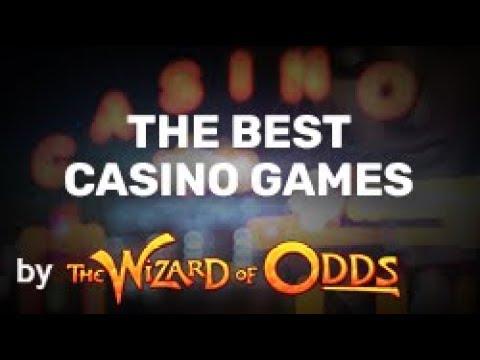 Ten Best Bets In The Casino