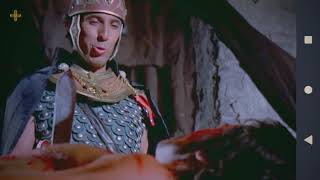 Alçak Alyon Ve Imparator Neron. Özet