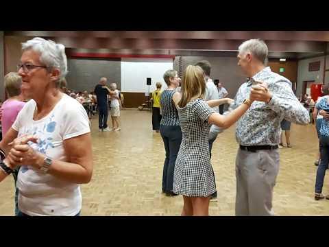 Opendeur 14/09/2019 Initiatie Tango 2