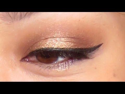 Neutral Smokey Eyes using itsJudyTime Palette! Look #2 - YouTube