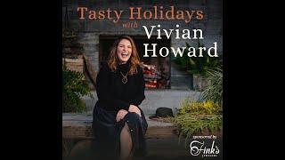 Tasty Holidays with Vivian Howard