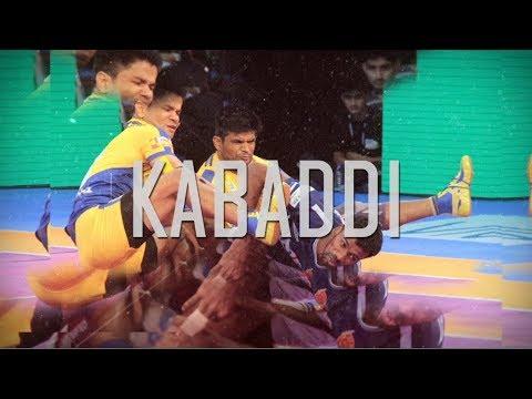 Tamil Thalaivas | Theme Song | Team Anthem |
