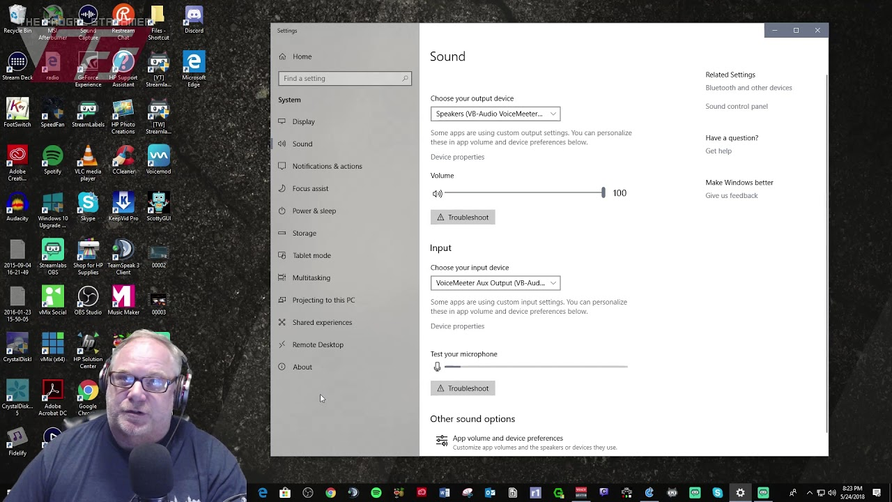 Best Windows 10 Feature: App Specific Audio Routing for Spotify and  Browsers!