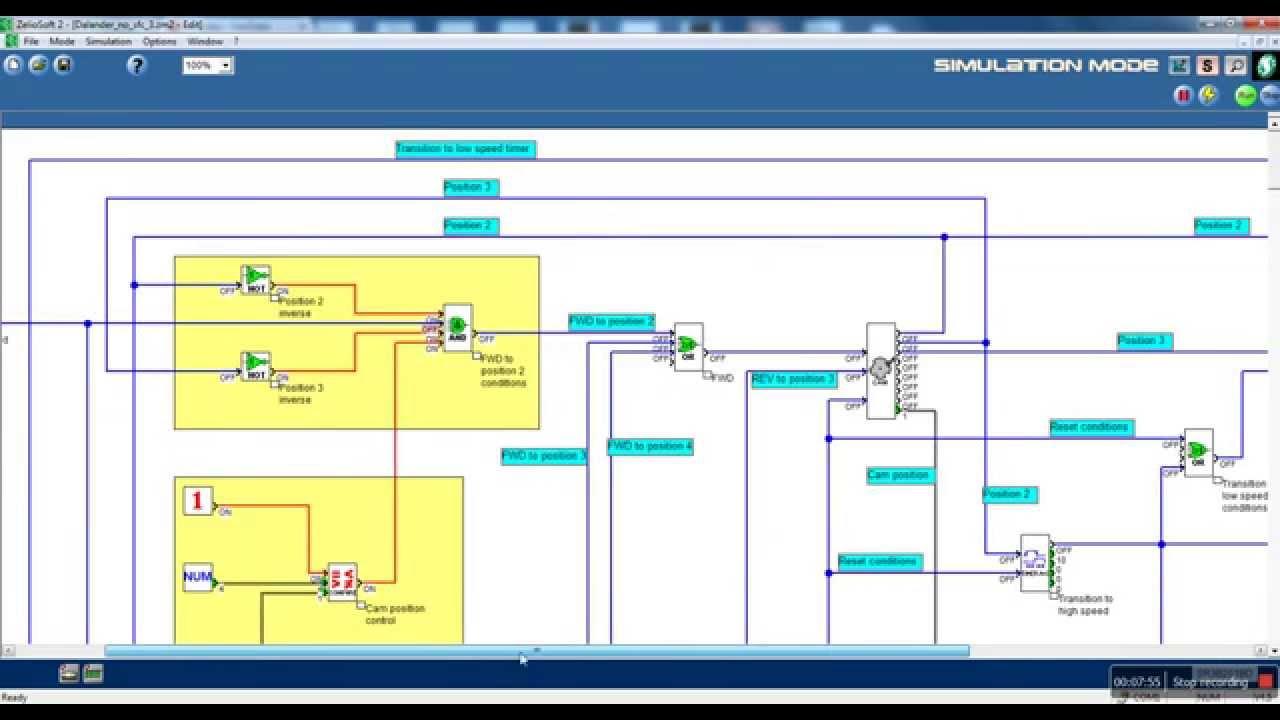 3 Phase Ac Squirrel Cage Induction Motor - Dahlander Type ...
