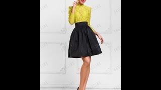 Вечернее платье Тейлор TM PAULINE