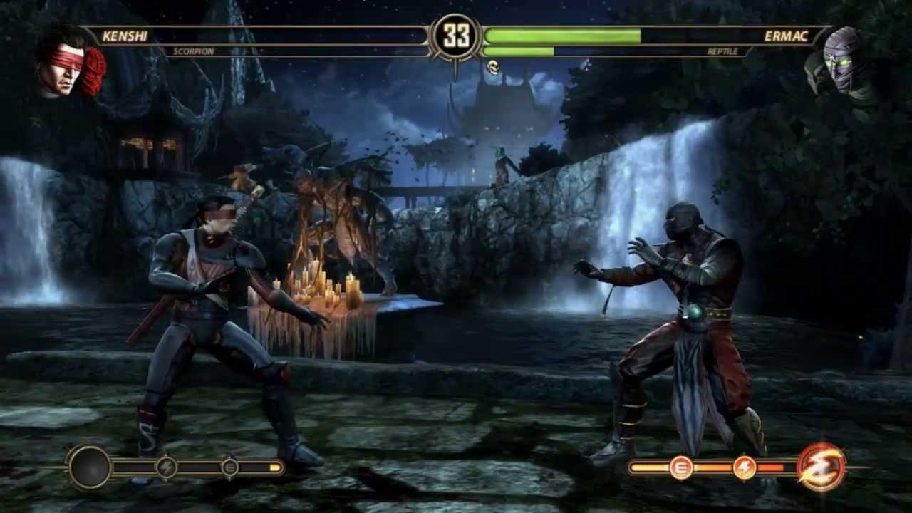 Mortal Kombat 9 PC Mods [Downloads] :: Mortal Kombat