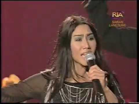 Ramli Sarip - Amy - Ella - 2002 - LIVE