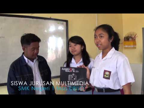 [PTI - Final Project Video] 1215057011 I Made Widnyana