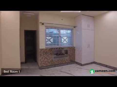 8 MARLA TRIPLE STOREY HOUSE FOR SALE IN BLOCK B SATELLITE TOWN RAWALPINDI