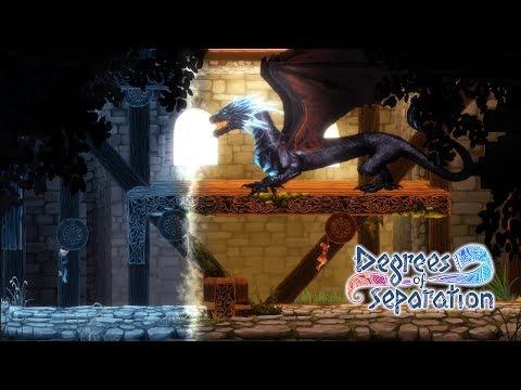 Трейлер Degrees of Separation демонстрирует кооперативный геймплей