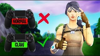 How To Build Like a Pro in Fortnite + SETTINGS/KEYBINDS