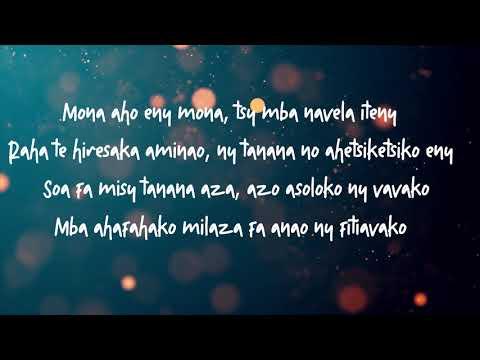 Mahaleo -JAMBA [ Parole ] By Lyrics Mada 2019