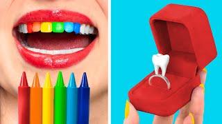 Bir Dişçiyle Arkadaş Olduğunuzda / 19 Komik Durum