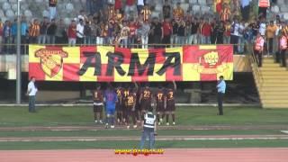 Göztepe 2-1 Bursa Nilüferspor l Maç Sonu l GözGöz Tv HD
