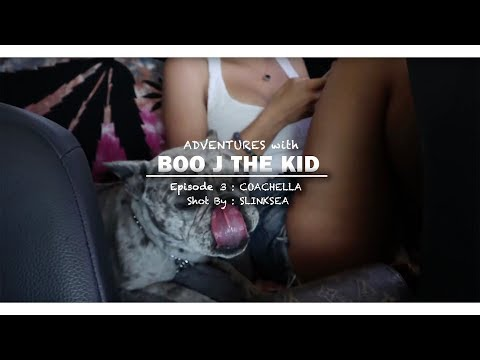 Adventures with Boo J The Kid - Episode : 3