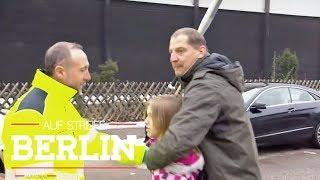 Kein Lebenszeichen: Wer bedroht die Sanitäter? | Auf Streife - Berlin | SAT.1 TV