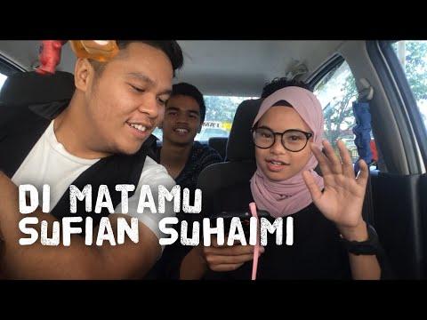 Di Matamu - Syafa Wany, Ku Faiz & Asyraaf Moktar WazuKeretaKaroks (Cover Sufian Suhaimi)