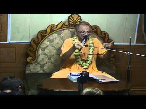 Бхагавад Гита 13.26 - Бхакти Вигьяна Госвами
