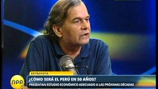 Repeat youtube video ¿Cómo será el Perú en 50 años?