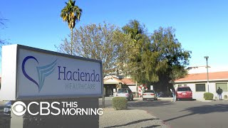Police serve warrant to get DNA from all male employees at Hacienda HealthCare