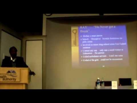 Pt.6a Hepatitis C Forum in Victoria, BC - Mar 2, 2012 - DR JOHN FARLEY