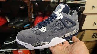 Sneak Peek At Projects Blitz Sneaker Vault! (Insane Air Jordan Samples)