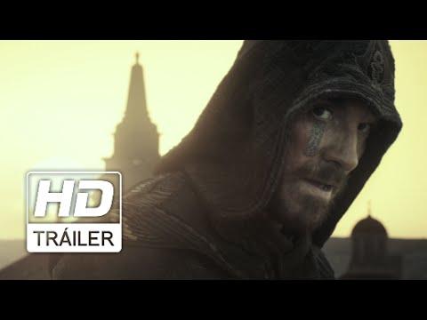 Assassin´s Creed | Primer Trailer Oficial | Doblado | Solo en cines