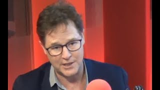 'Roots to British euroscepticism go very deep' says Sir Nick Clegg