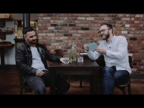 Reading Bad Reviews to Restaurant Owners: The Hispi Episode (pilot)