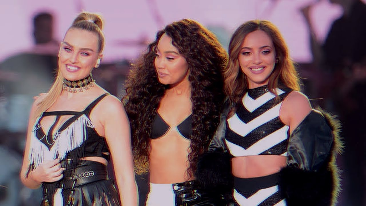 Little Mix Slaying Jesy's Parts (even before)