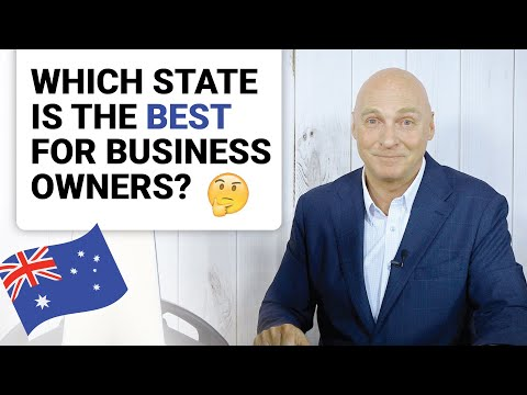 BUSINESS OWNERS! This visa is for YOU! Comparing 3 state pathways
