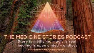 46. Sex, Trauma, Magic, & the Ancestors - Pavini Moray
