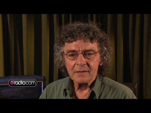 Billy Talbot Talks Future Of Crazy Horse & Latest Solo Album