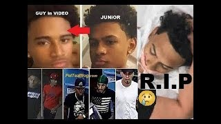 Junior mistaken for Boy who Exposed Sis...