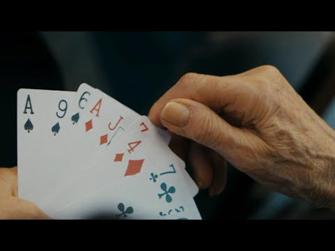 There's a massive cheating scandal in professional bridge