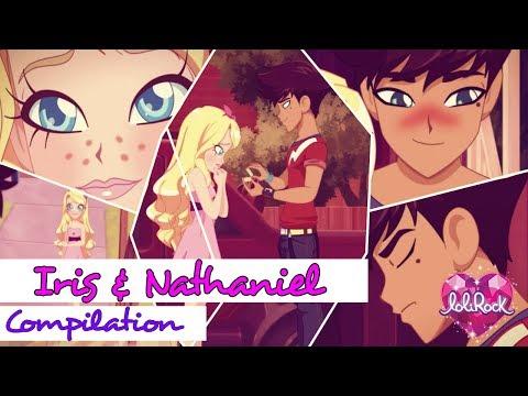 Iris & Nathaniel (50+ Minutes MEGA Compilation!) | LoliRock