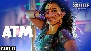 ATM: Manmohan Wairs (Full Audio Song) Salute | Nav Bajwa, Jaspinder Cheema, Sumitra Pednekar