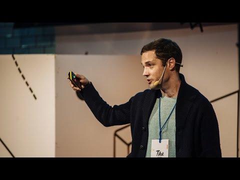 Samim A. Winiger – Generative Design | The Conference 2016
