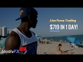 Live Forex Trading | $719.50 in 1 Day !