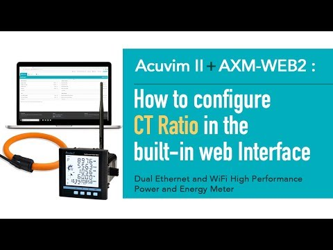 how-to-configure-ct-ratio-for-acuvim-ii-+-axm-web2-built-in-web-interface