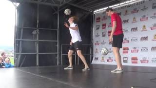 Norwegian Championship final - Fagerlibrothers - Brynjar vs Erlend