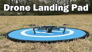 Landing Pad - Good or Bad?