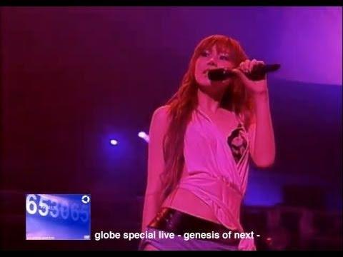 globe「globe special live -genesis of next-」ダイジェスト