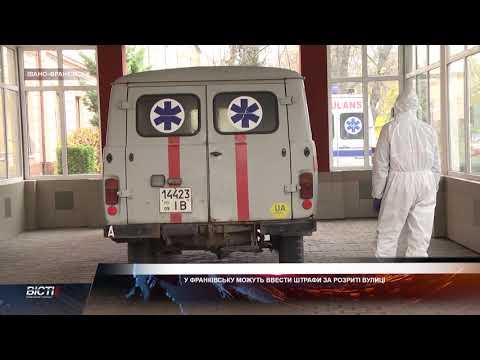 У Франківську можуть ввести штрафи за розриті вулиці