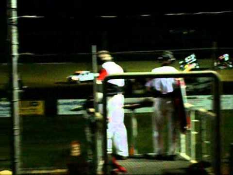 KC Raceway!