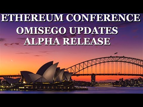 OmiseGO – Big Updates as OMG Alpha Release Rolls Out – Crypto & Ethereum News