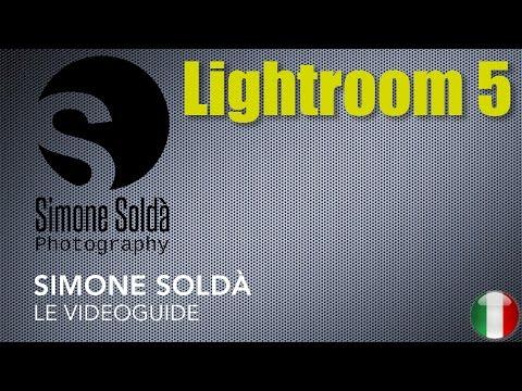 Nitidezza e Riduzione del rumore in Lightroom 5