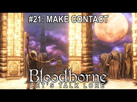 Bloodborne, Let